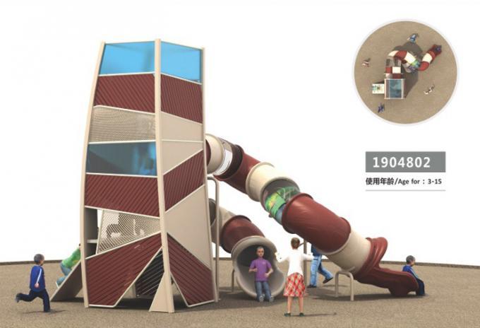 定制型儿童游乐设备-1904802