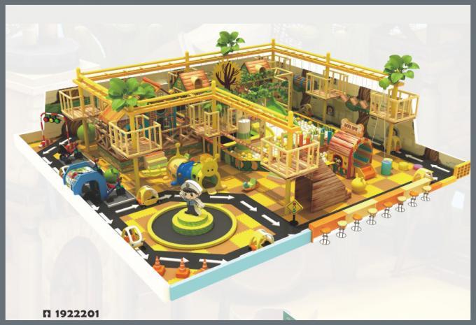 淘气堡系列大型儿童游乐场设备-1922201