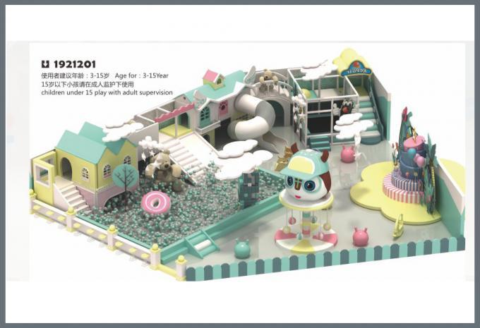 淘气堡系列大型儿童游乐场设备-1921201