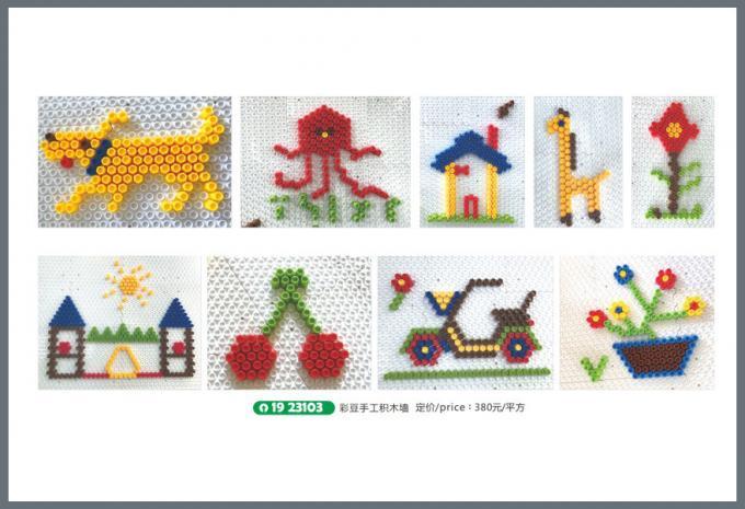 塑料玩具系列儿童游乐场设备-1923103