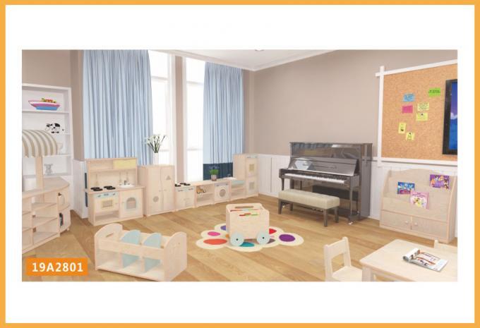儿童家具系列大型儿童游乐场设备-19A2801