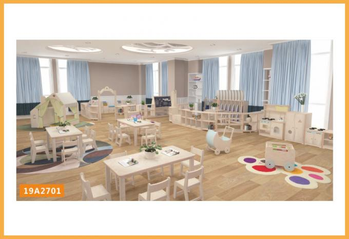 儿童家具系列大型儿童游乐场设备-19A2701