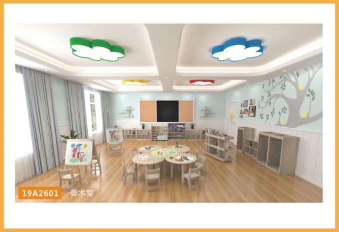 儿童家具系列大型儿童游乐场设备-19A2601