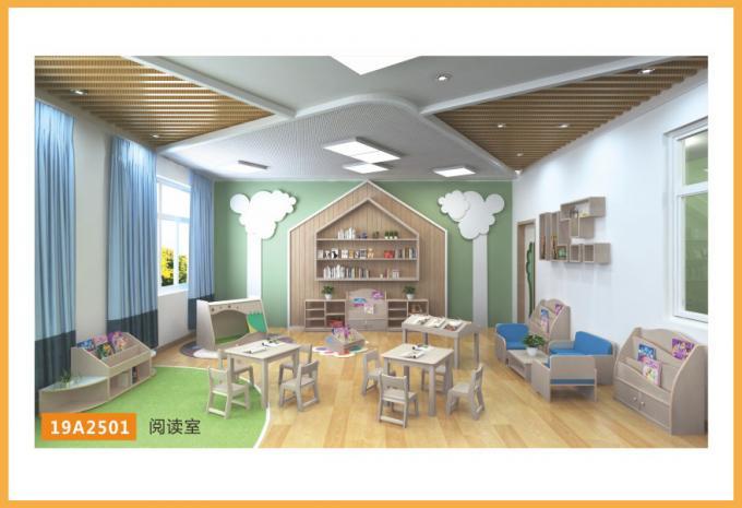 儿童家具系列大型儿童游乐场设备-19A2501