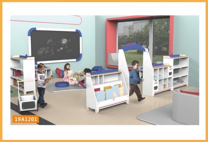 儿童家具系列大型儿童游乐场设备-19A1201