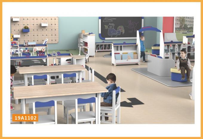 儿童家具系列大型儿童游乐场设备-19A1102