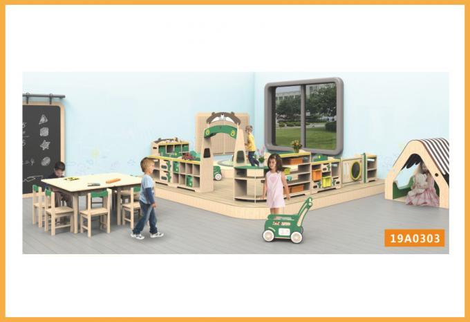 儿童家具系列大型儿童游乐场设备-19A0303