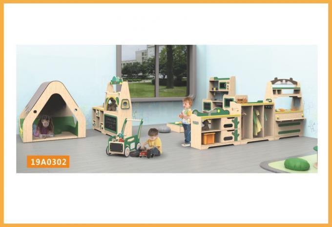 儿童家具系列大型儿童游乐场设备-19A0302