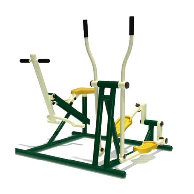 户外健身器材-组合训练器-88J