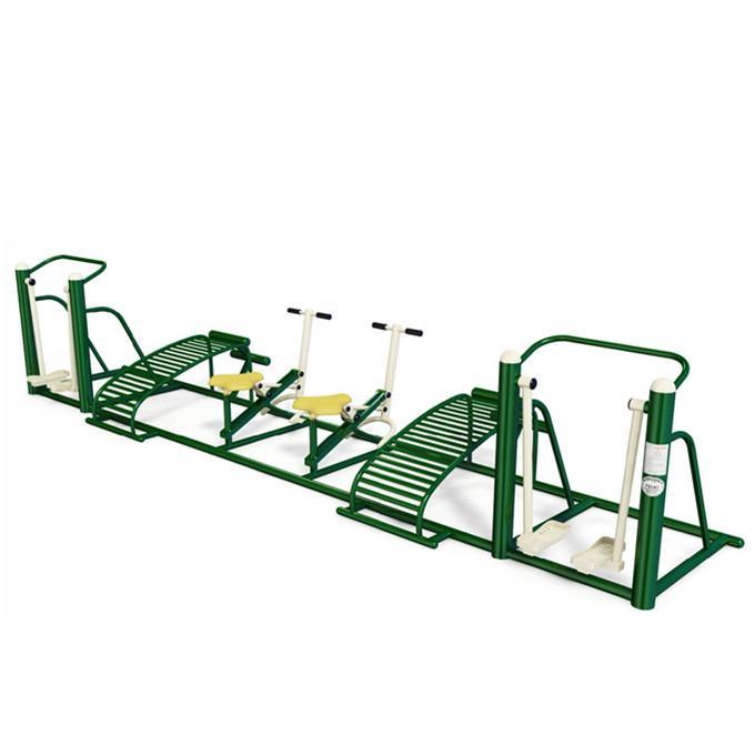 户外健身器材-组合训练器-89G