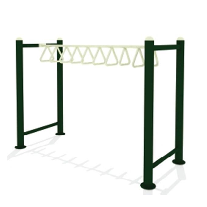 户外健身器材-健身吊环-90D