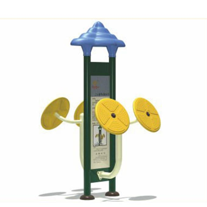 豪华双人组合训练器- 健身器材形状,颜色可定制,欢迎致电:15302377278